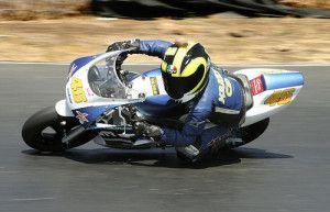 Anthony Alonso, Superbike-Coach student