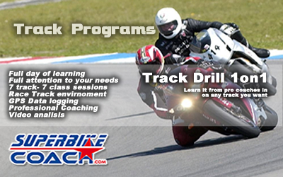 Track Drill 1on3: 2020 Dates