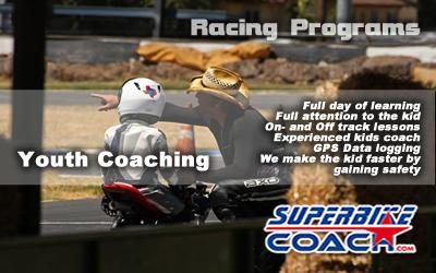youth coaching small