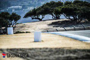 Laguna Seca Raceway with Superbike-Coach