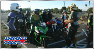 Superbike-Coach Cornering School Day