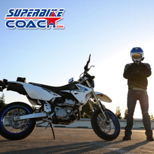 Superbike-Coach Team, Kevin
