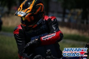 MotoGear USA and Superbike-Coach