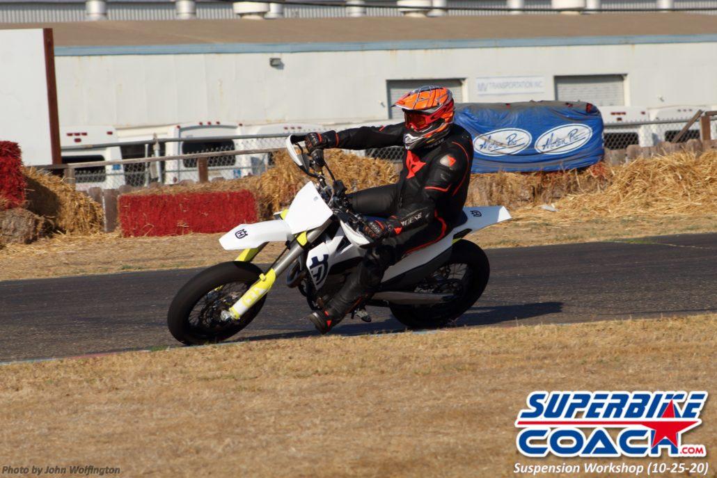 superbikecoach suspension workshop 2020 oct25 John Wolfington Feature Pics 7
