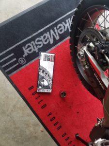 Bikemaster chain superbikecoach