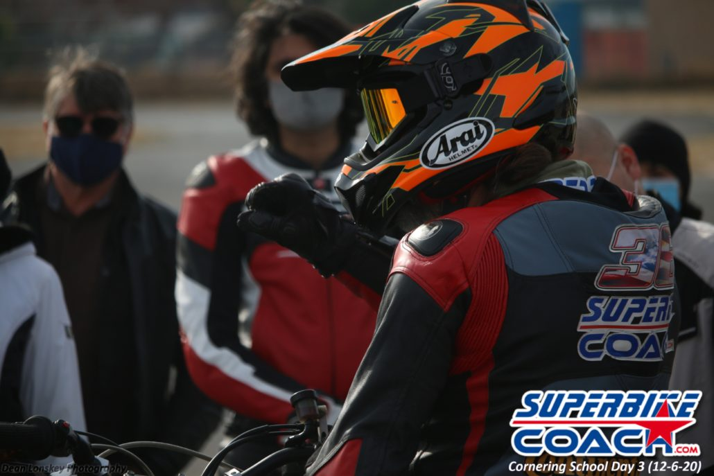 superbikecoach corneringschool 2020 december06 Feature Pics 15