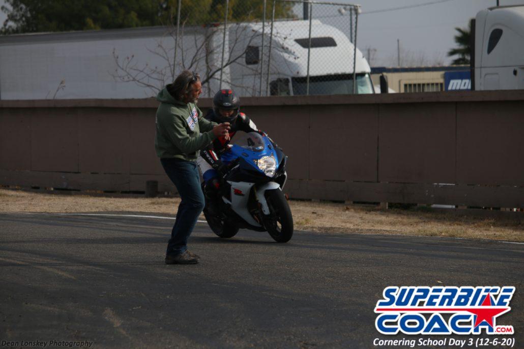 superbikecoach corneringschool 2020 december06 Feature Pics 20