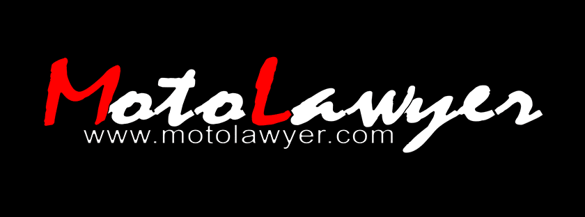 Moto Lawyer and Superbike-Coach