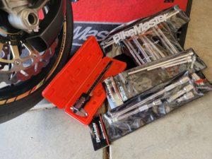 bikemaster producat with Superbike-Coach