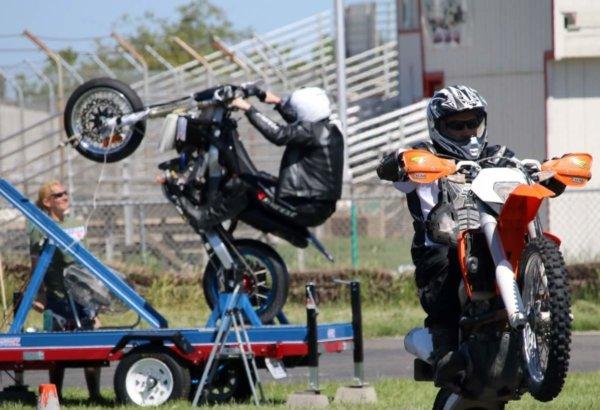 Wheelie Course: 2020 Dates