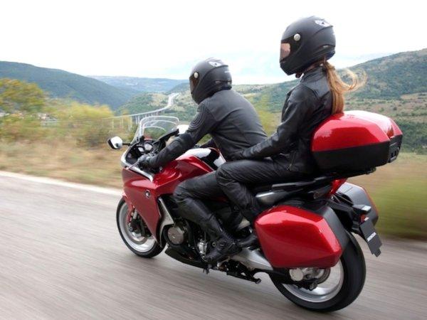 Rider Passenger Class